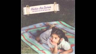 Rickie Lee Jones - Ugly Man