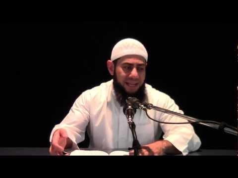 Az-Zuhd Asceticism - Bilal Dannoun