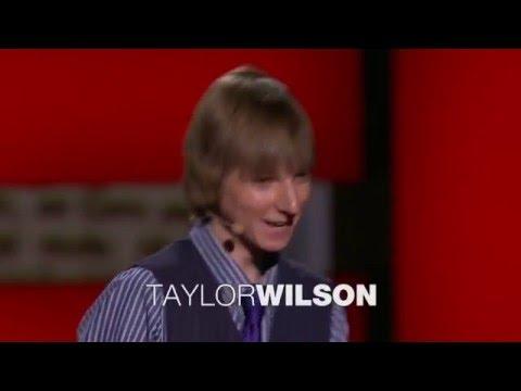 I built a nuclear fusion reactor   Taylor Wilson