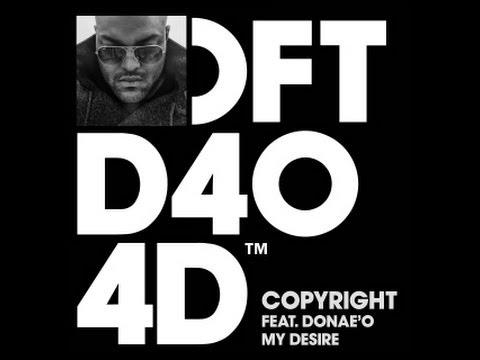 Copyright - My Desire mp3 ke stažení