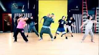 HARLEM SHAKE - Baauer Dance | Choreography by @MattSteffanina » Original NEW Routine