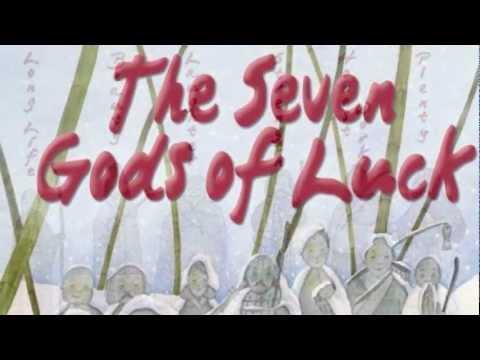 Seven Gods of Luck Trailer