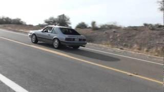 """Mustang """"Mach Fox"""".mpg"""