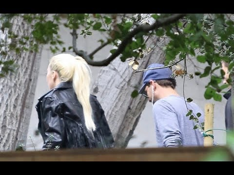 Gaga and Bradley can´t stop being with each other🔥🔥🔥