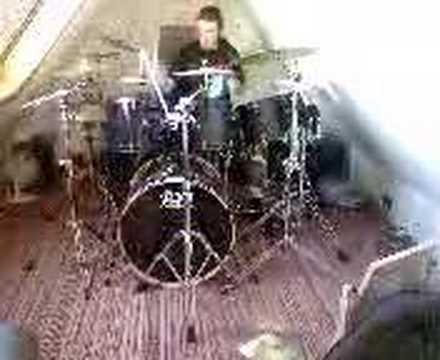 Dan Westwood Drums FDTT