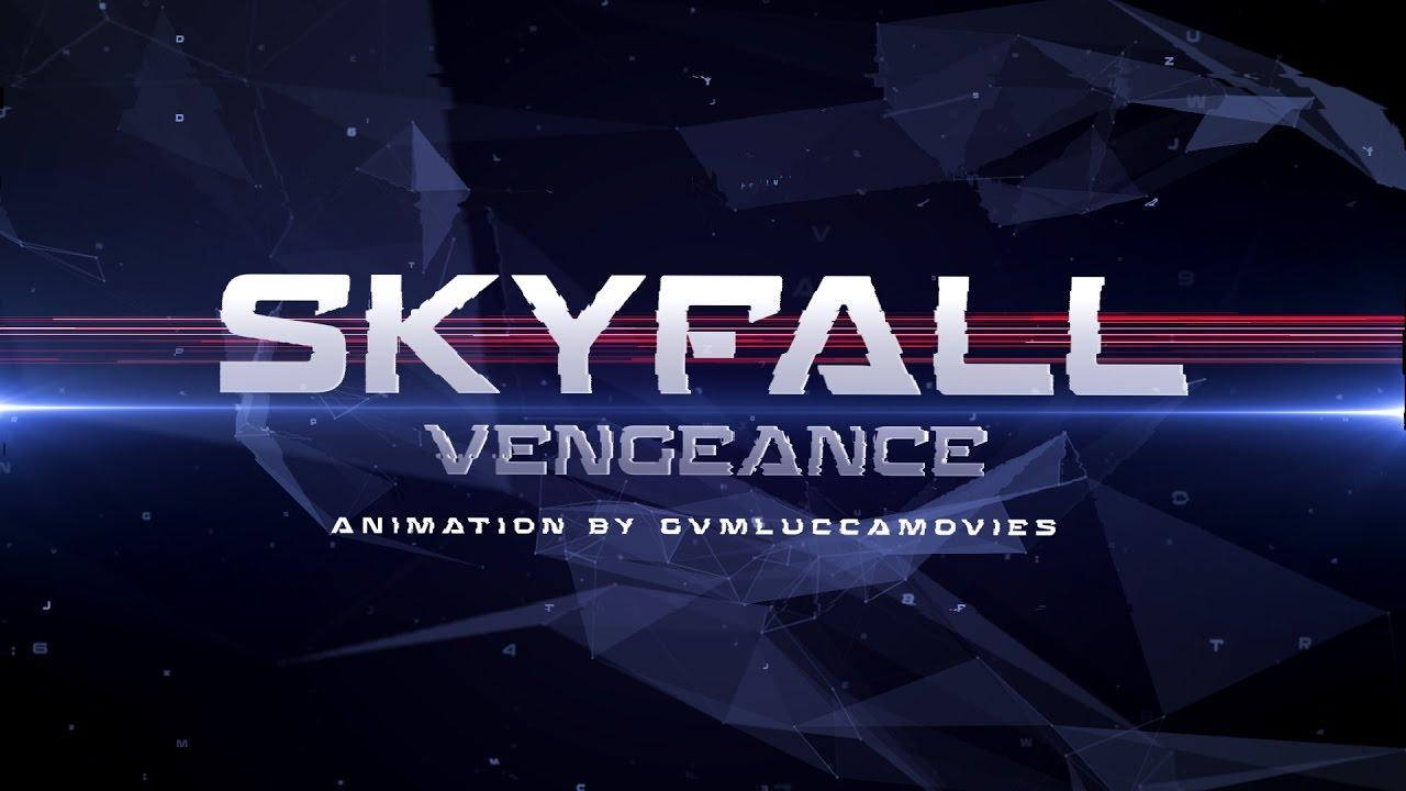 Skyfall Stream