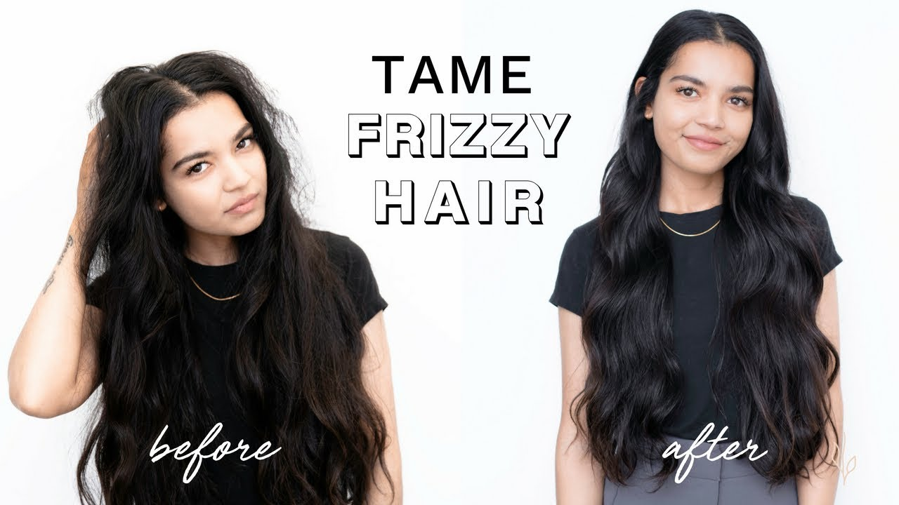 Discussion on this topic: Frizz Is In 5 Easy Ways to , frizz-is-in-5-easy-ways-to/
