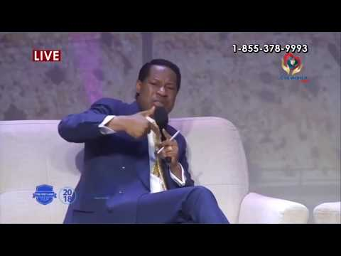who-exactly-is-a-christian?---pastor-chris