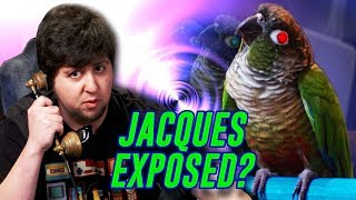 JACQUES EXPOSED? - JonTron