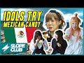 japanese idols try mexican candy for the first time