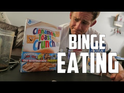 ED Chat | BINGE EATING RECOVERY