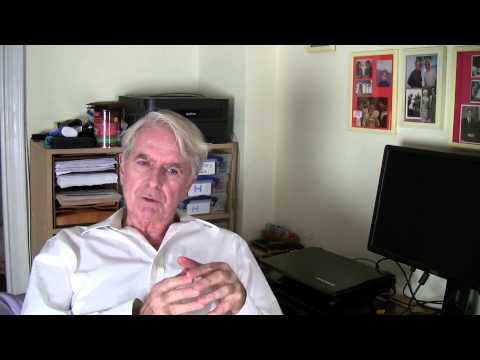 UNDERSTANDING HAROLD PINTER (1st video of 2 on this) Acting Coach NYC