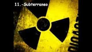 HSB CREW  -subterraneo