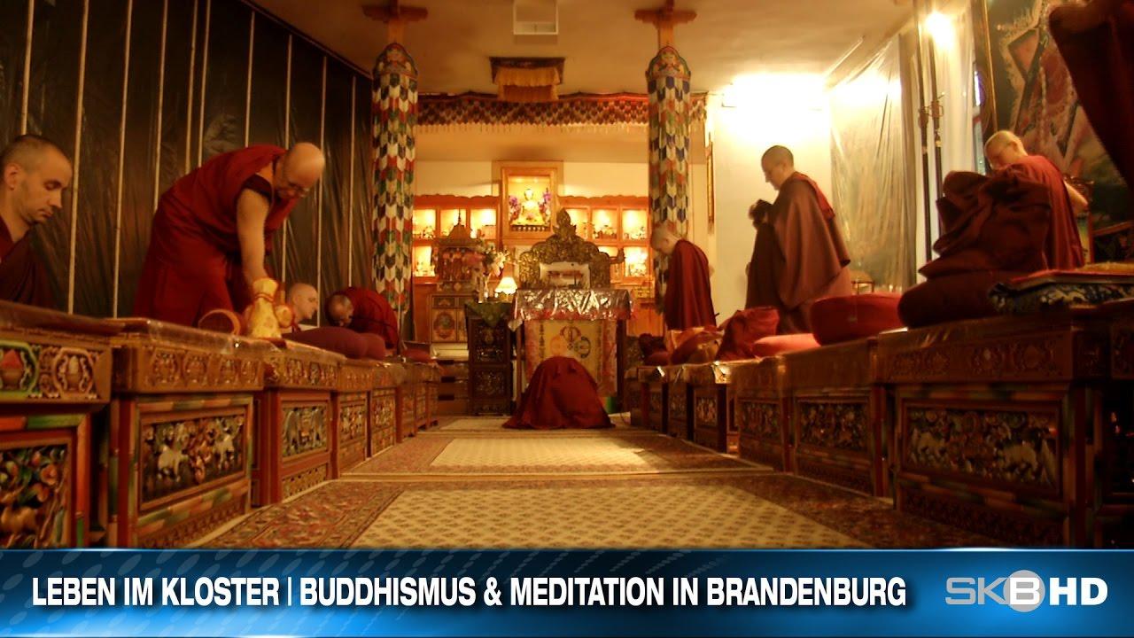 Buddhistisches Kloster Päwesin