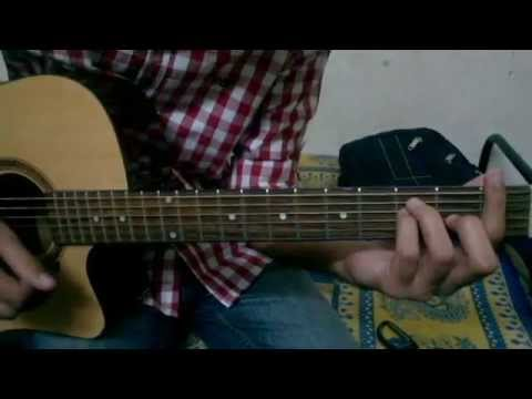 Dard Dilo Ke | The Xpose | Guitar Tutorial | Open and Barre chords