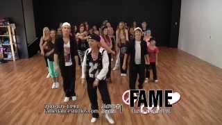 Move Mania 1 - Drag Combo (Sarah)