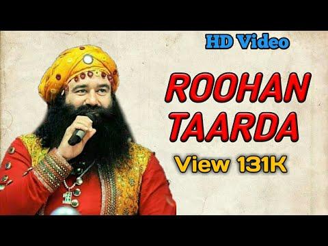 MSG  Roohan Taarda Full Video Song  (Dera Sacha Sauda Sirsa)