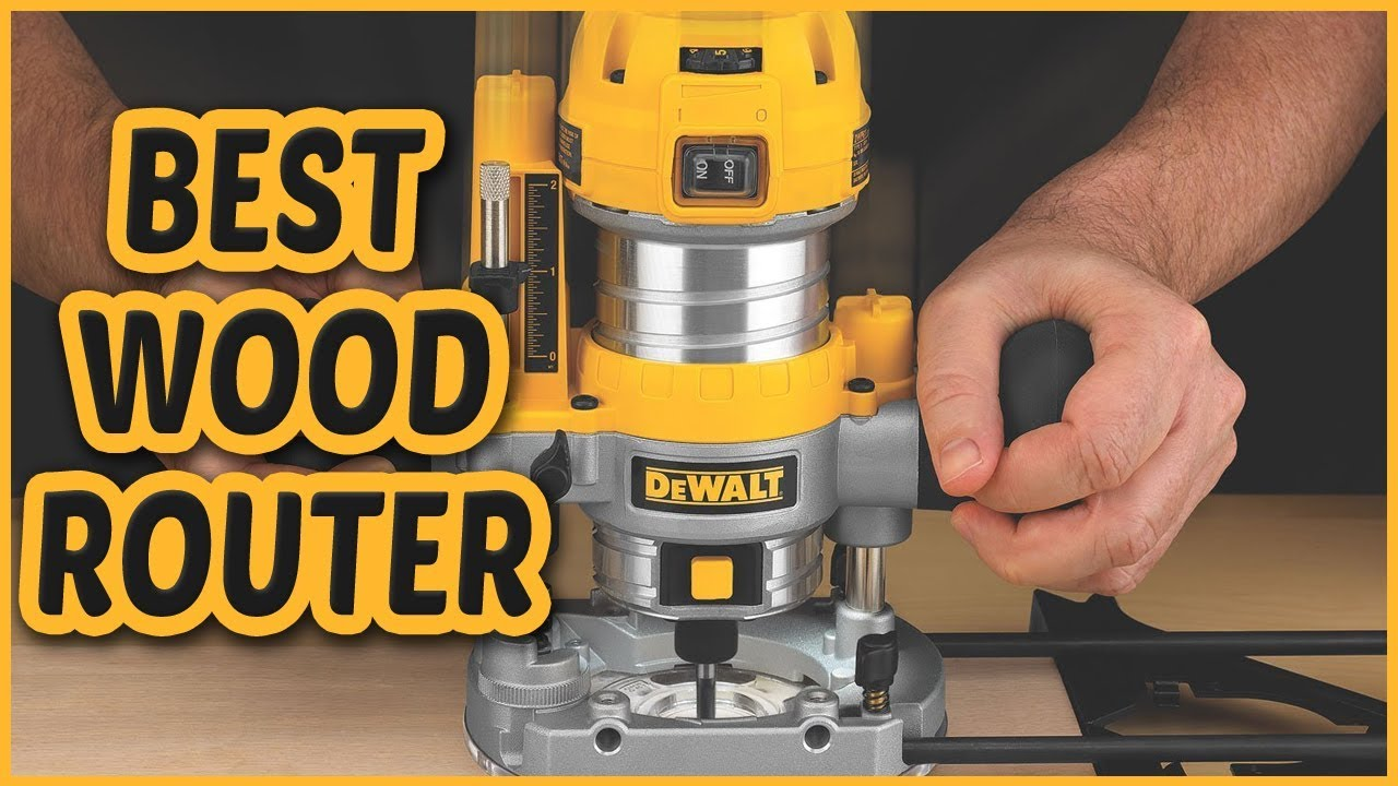 best wood router 2018 wood router reviews youtube. Black Bedroom Furniture Sets. Home Design Ideas