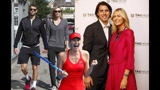 Maria Sharapova 2018 Boyfriend & Dating History