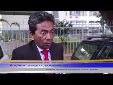 TANJAKA 24 JUILLET 2016 BY TV PLUS MADAGASCAR