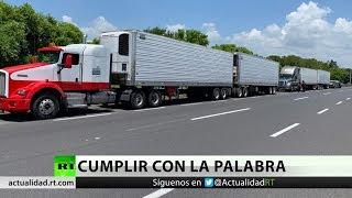 México presenta avances en el cumplimiento del plan migratorio