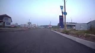 Ремонт дороги на пр. Строителей в Смоленске 26.07.16(, 2016-07-26T22:13:09.000Z)