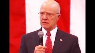 Roy Moore's friend defends him by telling a story about the time th...