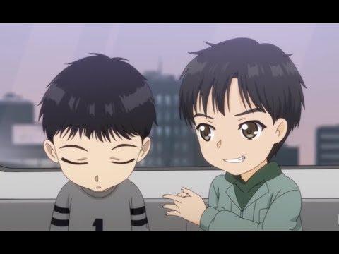 第1集 韓國korean bl 耽美動畫短片《別人家的BL》第1集 絕對是一篇蘇的你不行的BL動漫~! - YouTube