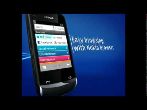 NOKIA C2 02 C2 03 AND C2 06 OFFICIAL commercial VIDEO HD + SPECIFICATIONS + PRICE + DIFFERENCES