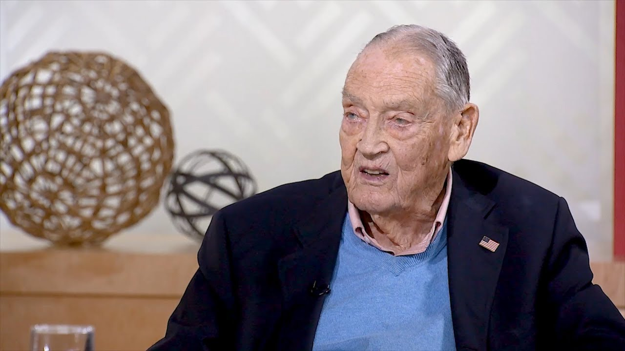 Investing Insights: Christine Benz Interviews Jack Bogle, Netflix ...