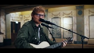 Ed Sheeran - Castle On The Hill (ONE TAKE - LIVE FOR MAGIC RADIO)