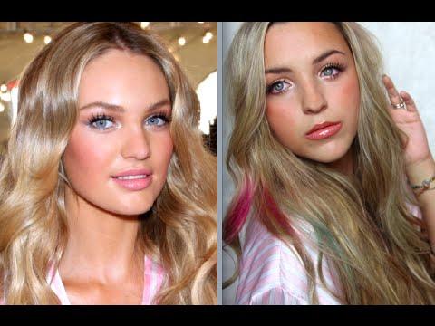 ... Do Your Makeup Like Victoria Secret Models. How To Look Like A Victoria S Secret Model