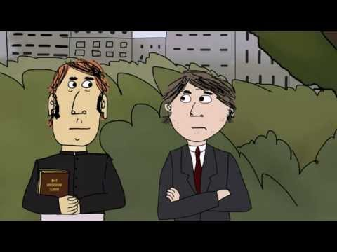 The Life and Times of Tim S01E02 - Latino Tim The Priest Is Drunk