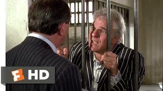Dirty Rotten Scoundrels: Freddy Goes to Jail thumbnail