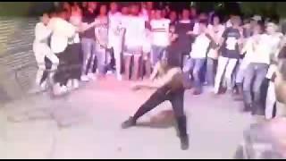 رقص فاجر معتصم فوكس صالح فوكس في امبابة Saad Lamjarred - Ensay / محمد رمضان وسعد المجرد - إنساي
