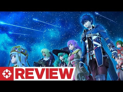 Star Ocean: Integrity and Faithlessness Review
