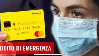 Reddito di emergenza, assegno straordinario figli, bonus 800€. L'INPS comunica che ...