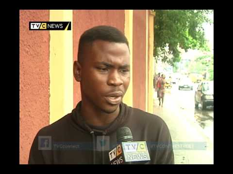 SMARTPHONES | A THREAT TO CYBER CAFE IN NIGERIA | TVC NEWS