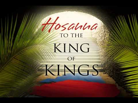 Palm Sunday Worship Video