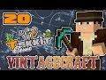 LA FORNACE A INDUZIONE - Minecraft Vintagecraft [ITA] - Ep. 20