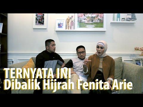 TERNYATA INI Dibalik Hijrah Fenita Arie Mp3