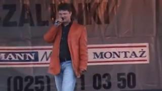 Akcent - Siedlce - Koncert 2006 rok