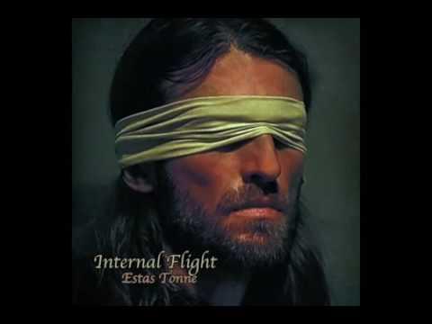 Estas Tonne  -  Internal Flight  -  512 hz Heart hight frequency