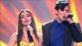 Т/к « Россия 1»: О чем поют мужчины (2016)