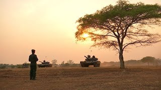 «Военная приемка» в Мьянме. Воины Будды. Часть-2. Эфир 13 мая в 09:55
