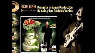 """LOS PASTELES VERDES- CANTA ALDO GUIBOVICH - """"CHIMBOTE """""""