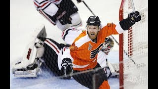Most Electrifying NHL Goals in Recent Playoff History - Part III (HD)
