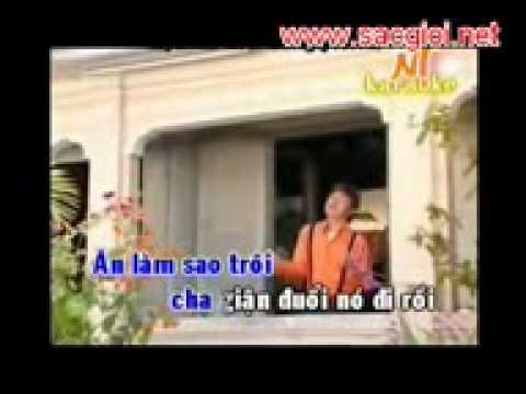 Di Ghe Con Chong Duong Ngoc Thai  Nhac Karaoke   Sac Gioi X   YouTube