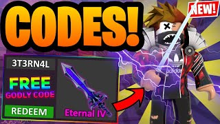 *7 CODES* ALL NEW MURDER MYSTERY 2 CODES MAY 2021 | ROBLOX MM2 CODES 2021
