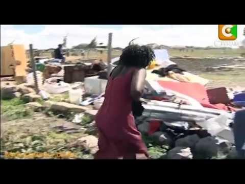 group 5 Failure of Police Power in Kenya Syokimau Demolitions